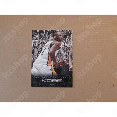 2012-13 Panini Kobe Anthology #125 Kobe Bryant
