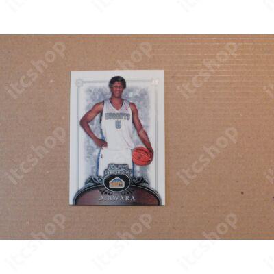 2006-07 Bowman Sterling #49 Yakhouba Diawara RC