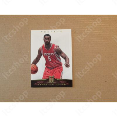 2012-13 Momentum #98 Terrence Jones RC