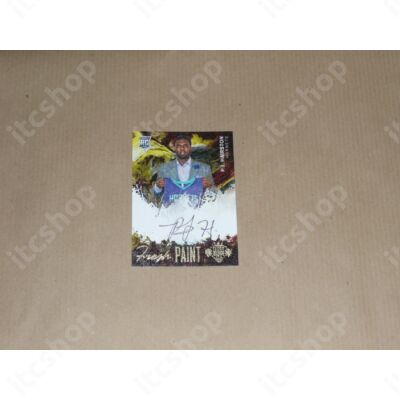 2014-15 Court Kings Fresh Paint Autographs #20 P.J. Hairston/260