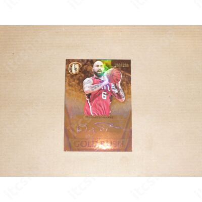 2014-15 Panini Gold Standard Gold Rush Autographs #7 Pero Antic/199