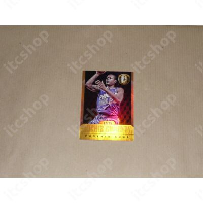 2014-15 Panini Gold Standard Black #120 Archie Goodwin