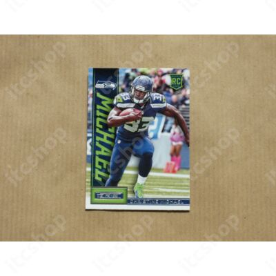 2013 Rookies and Stars #113 Christine Michael RC