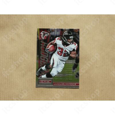 2013 Rookies and Stars Longevity Parallel #7 Jacquizz Rodgers
