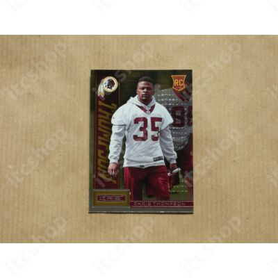 2013 Rookies and Stars Longevity Parallel #185 Chris Thompson