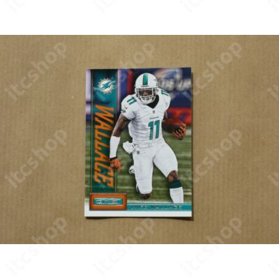 2013 Rookies and Stars #54 Mike Wallace