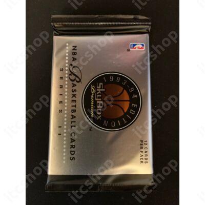 1993-94 Skybox Premium Series II Basketball hobby csomag