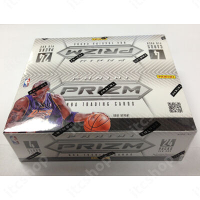 2012-13 Panini Prizm Basketball Hobby Doboz