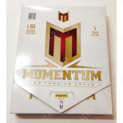 2012-13 Panini Momentum Basketball Hobby Doboz NBA