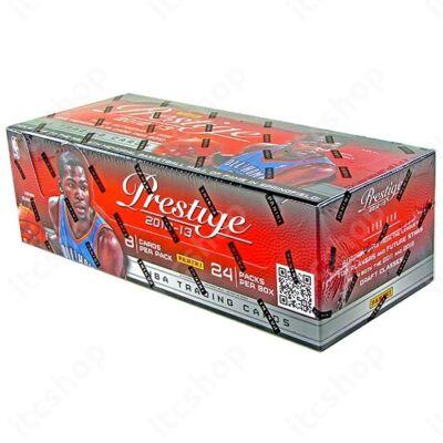 2012-13 Panini Prestige Basketball Hobby Doboz