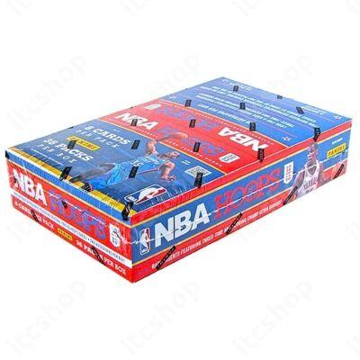 2012-13 Panini NBA Hoops Basketball Hobby Doboz