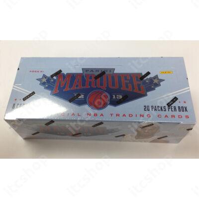 2012-13 Panini Marquee Basketball Hobby doboz