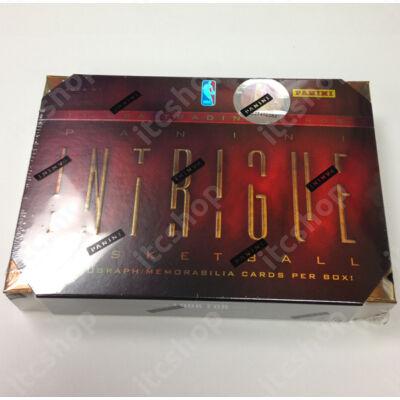 2012-13 Intrigue Basketball Hobby doboz