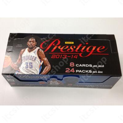 2013-14 Panini Prestige Basketball Hobby Doboz NBA