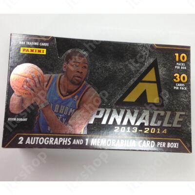 2013-14 Panini Pinnacle Basketball Jumbo Doboz NBA