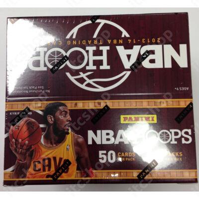 2013-14 Panini NBA Hoops Basketball Jumbo Doboz
