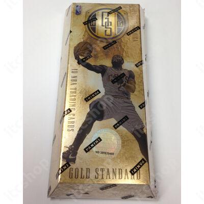2014-15 Gold Standard Basketball Hobby doboz