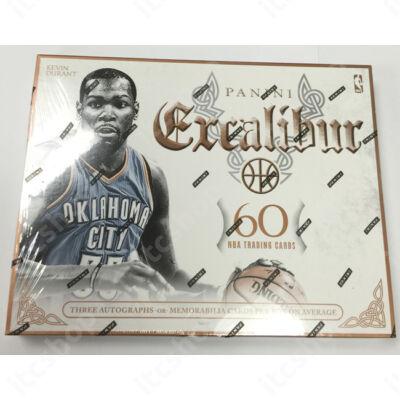 2014-15 Excalibur Basketball Premium Hobby doboz