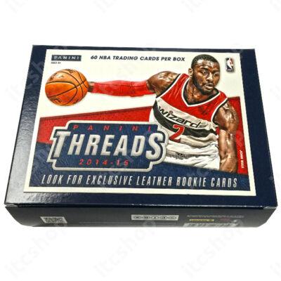 2014-15 Panini Threads Basketball Premium hobby doboz
