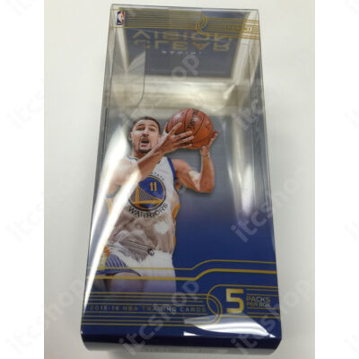 2015-16 Clear Vision Basketball Hobby Doboz