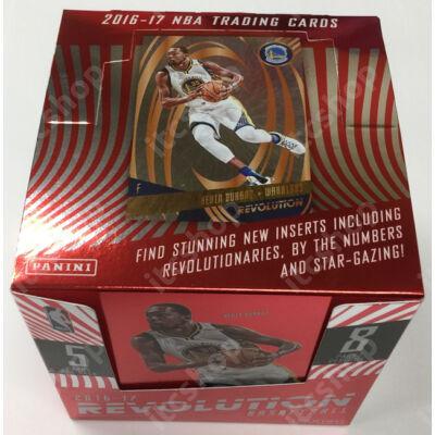 2016-17 Revolution Basketball Hobby doboz