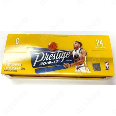 2016-17 Prestige Basketball Hobby doboz