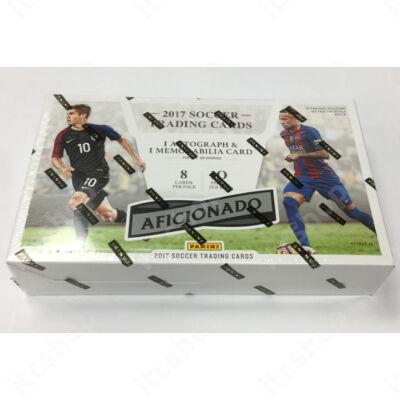 2016-17 Aficionado Soccer Hobby doboz
