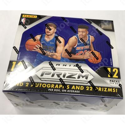 2018-19 Prizm Basketball Hobby doboz