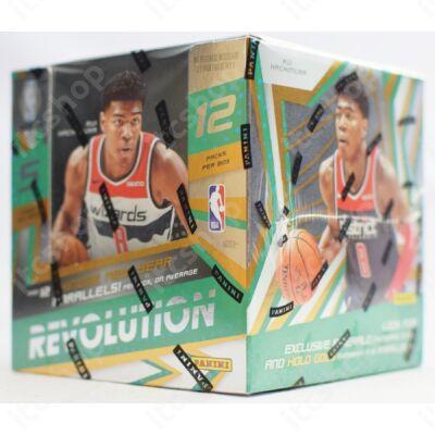 2019-20 Revolution Basketball Chinese New Year doboz