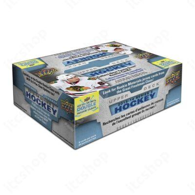 2013-14 Upper Deck Series 2 Hockey Hobby doboz NHL