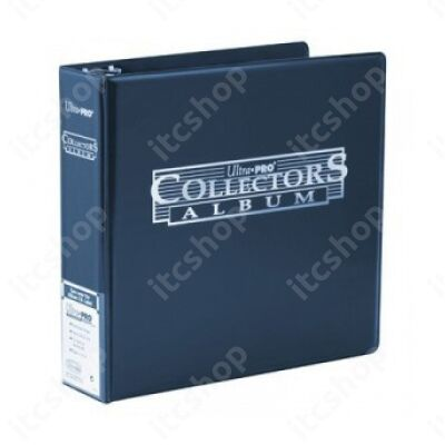 Ultra Pro gyűjtőalbum 3