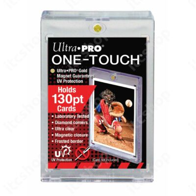 Ultra Pro UV One Touch mágneses tok 130pt