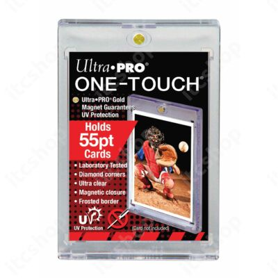 Ultra Pro UV One Touch mágneses tok 55pt