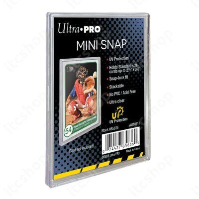 Ultra Pro Snap keret nélküli kártyatároló UV álló
