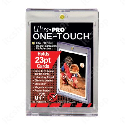 Ultra Pro UV One Touch mágneses tok 23pt