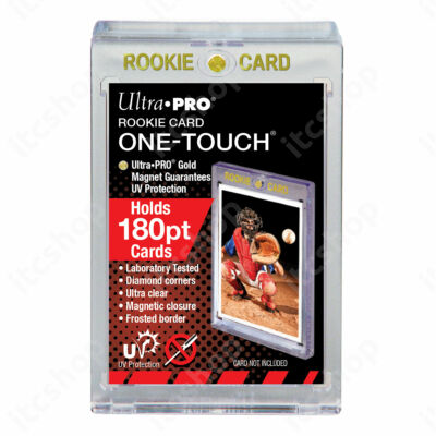 Ultra Pro UV One Touch mágneses tok 180pt ROOKIE